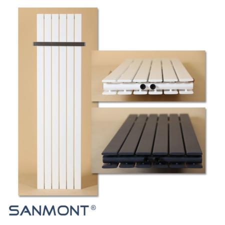 qualitative heizk rper kaufen im online shop von sanmont. Black Bedroom Furniture Sets. Home Design Ideas