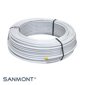 Aluminium Verbundrohr