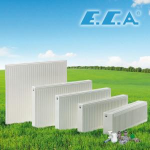 Heizkörper von ECA