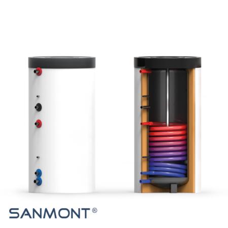 trinkwasser speicher 200 1000 tls sanmont shop heizk rper fussbodenheizung verbundrohr. Black Bedroom Furniture Sets. Home Design Ideas