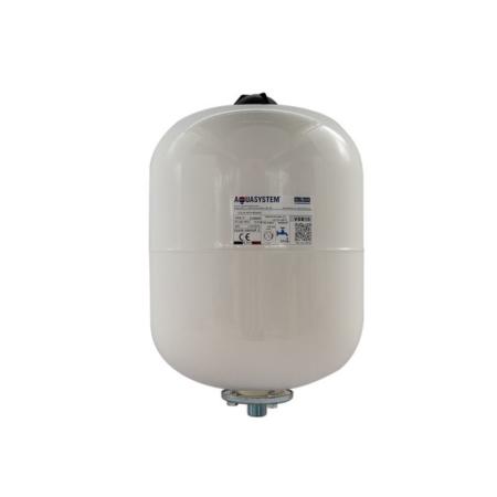 Druckausgleichsbehälter Funktion 18 Liter mit Wandbefestigung