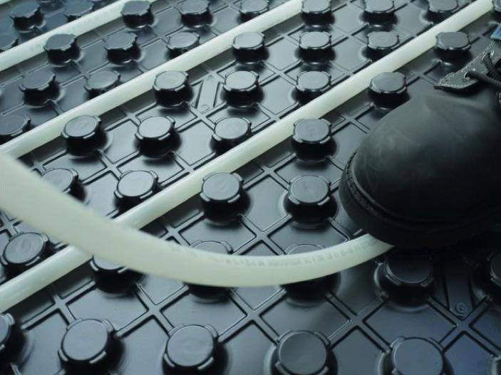 Noppensystem rohrbefestigung Fußbodenheizung online kaufen